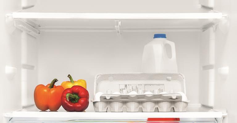 Saiba como organizar e conservar alimentos de forma correta na geladeira