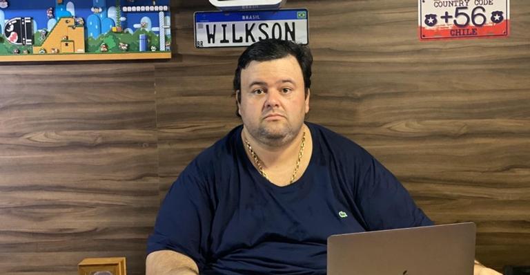 Dono de uma padaria, Wilkson Araújo teve de suspender as atividades comerciais