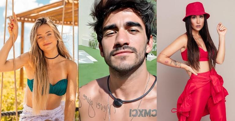 Gabi Martins contou como se sentiu coma proximidade de Guilherme e Bianca no 'BBB20'