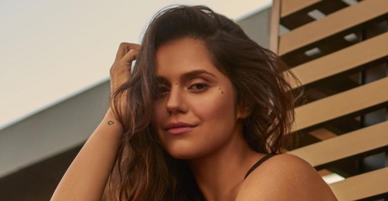 A atriz da Record TV encabeça projeto para ajudar comunidades carentes do Rio