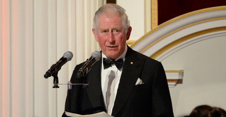 Príncipe Charles é diagnosticado com coronavírus e segue em isolamento