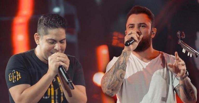 Jorge e Mateus faz a alegria dos fãs ao divulgar data da live