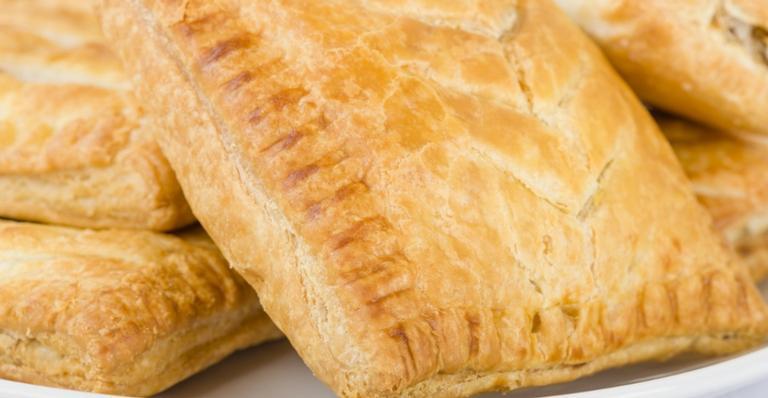 Pastelão de Forno Recheado para dividir com a galera; anote