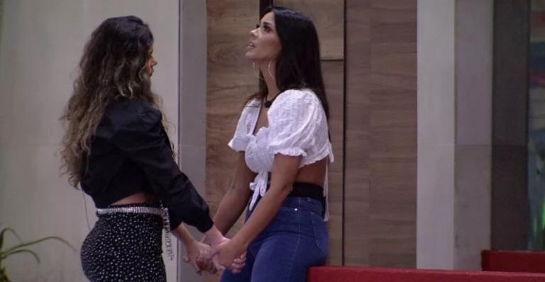 Marcela foi eliminada na noite da última terça-feira (7) do 'BBB20'