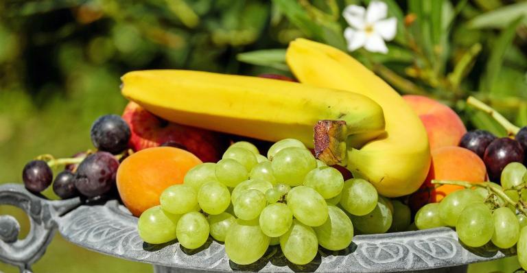 Saiba como estimular o amadurecimento das frutas