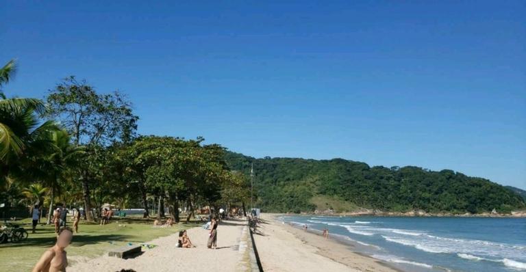 Medida visa combater a disseminação de coronavírus nas praias