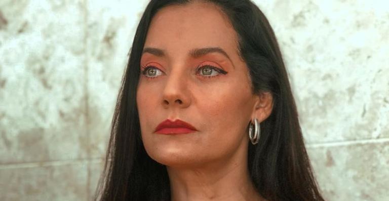 A atriz também contou quais sintomas se manifestaram em seu metabolismo