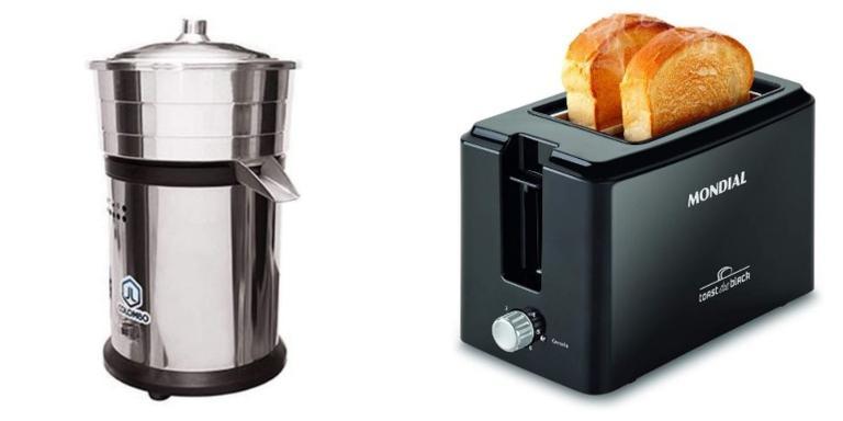 Listamos produtos que vão te ajudar a preparar um café da manhã delicioso