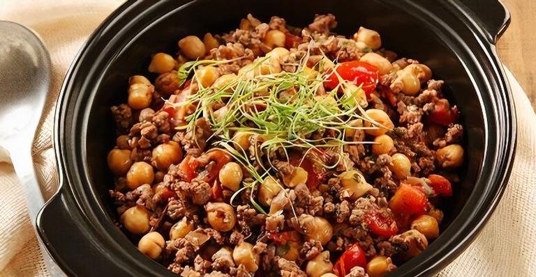 Aprenda a fazer este prato!