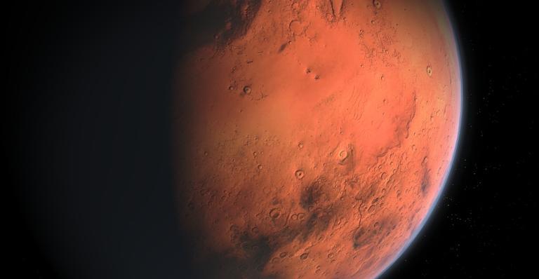 Astróloga dá detalhes sobre as características de Marte no mapa astral