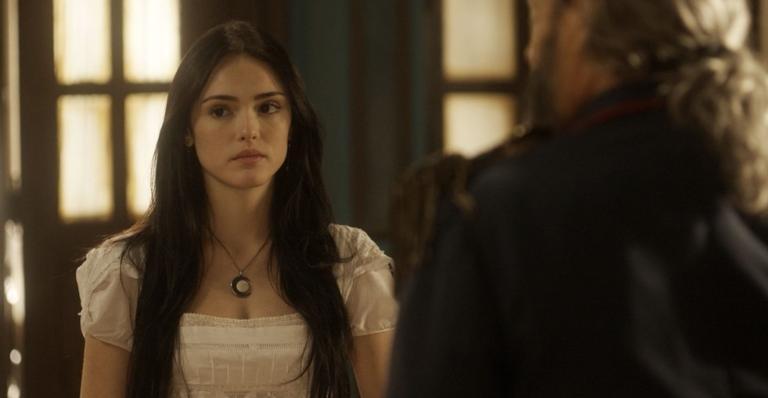O ator fará uma infiltração na casa do vilão com a ajuda de várias pessoas