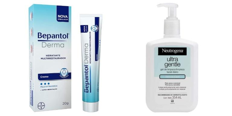 Listamos produtos de beleza indicados para pele seca