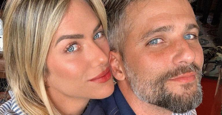 Bruno Gagliasso faz declaração para Gio Ewbank: Não consigo parar de te olhar – AnaMaria