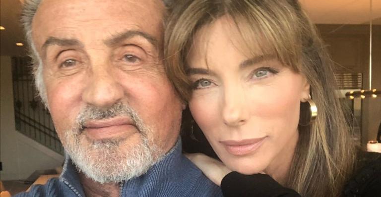 Ator é casado com a modelo Jennifer Flavin desde 1997