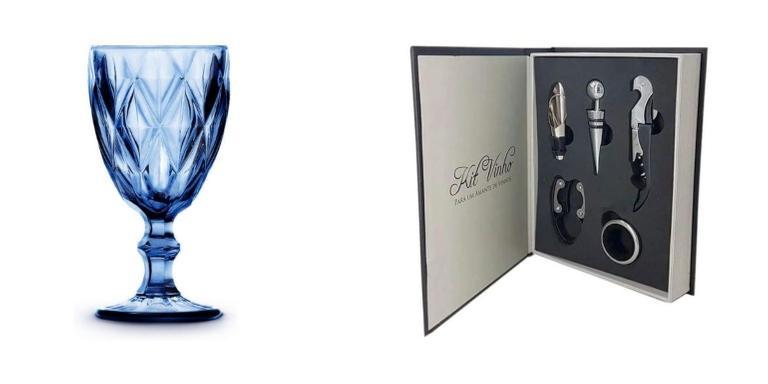 Listamos produtos que os apaixonados por vinho precisam ter em casa