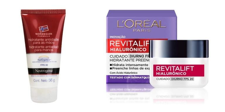 Listamos itens que vão te ajudar a combater o envelhecimento da pele