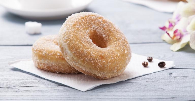 Donuts Caseiros; aprenda a receita para fugir do comum