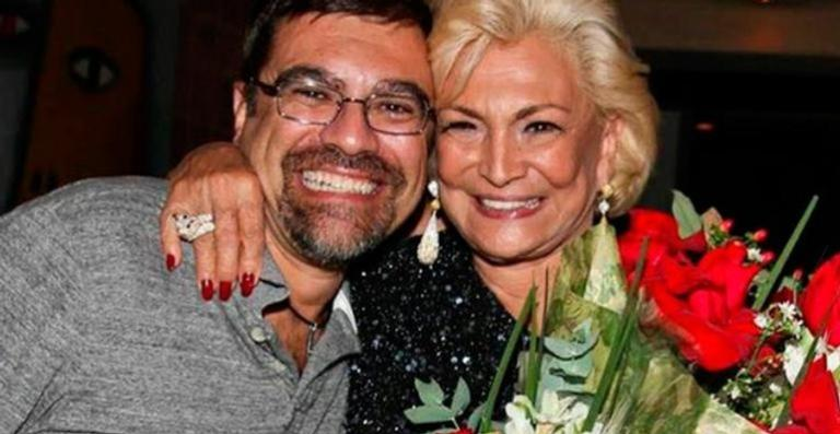 Hebe faleceu em setembro de 2012 após uma batalha contra o câncer