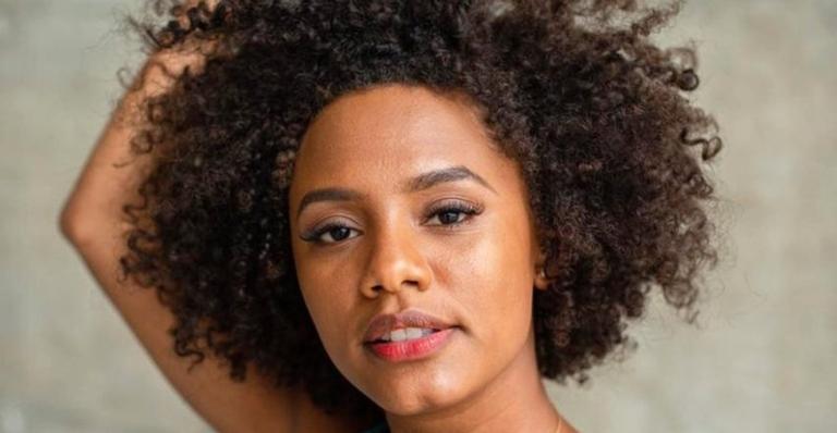 Jessica Ellen, de 'Amor de Mãe', testa positivo para coronavírus | JOÃO BIOTT