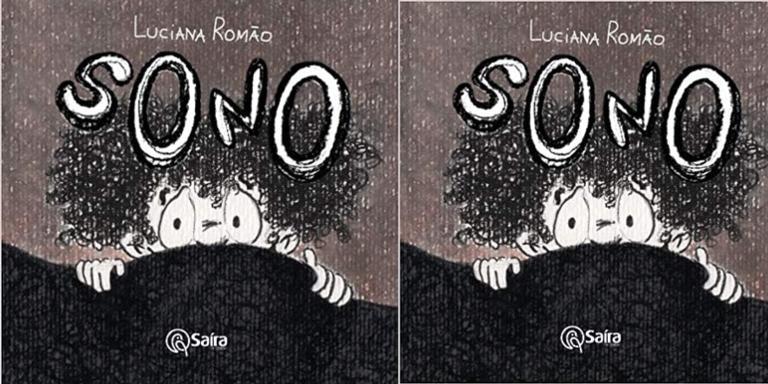 """Confira o livro """"Sono"""" disponível no site da Amazon"""