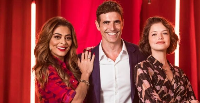 A trama de Walcyr Carrasco foi exibida em 2019 na TV Globo