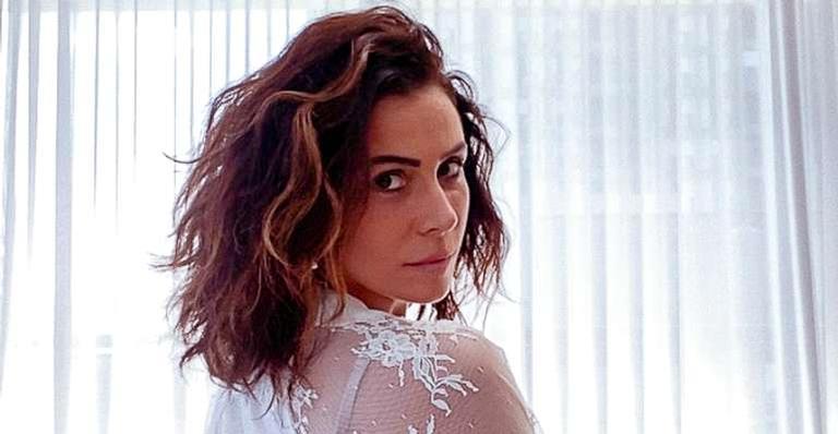 Atriz disse que teria perdido o papel em uma produção por conta de Giovanna