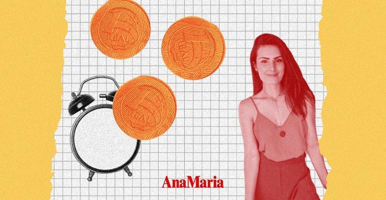 Fundadora do 'Me Poupe!', Nathalia Arcuri explica sobre a importância de falar do assunto