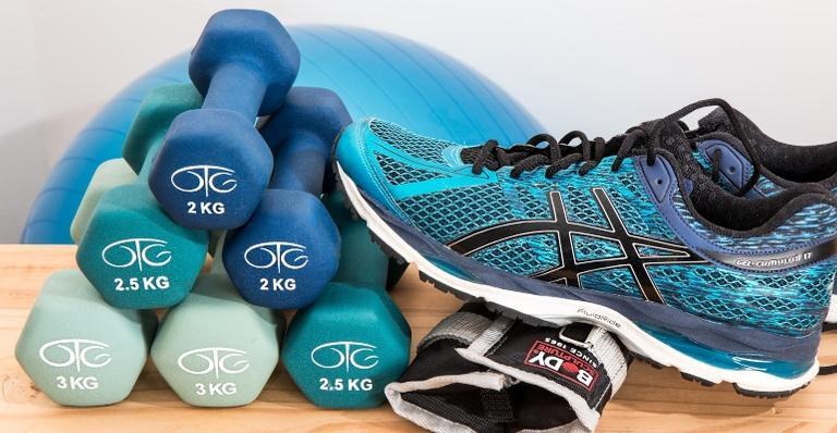 Especialista orienta como se manter sempre motivado e praticar atividade física diariamente