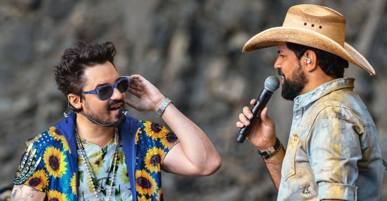 Sorocaba faz aniversário e recebe declaração de Fernando: ''Posso chamar de irmão''