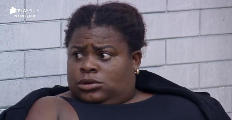 A funkeira criticou Luiza Ambiel por fazer fofoca em 'A Fazenda'