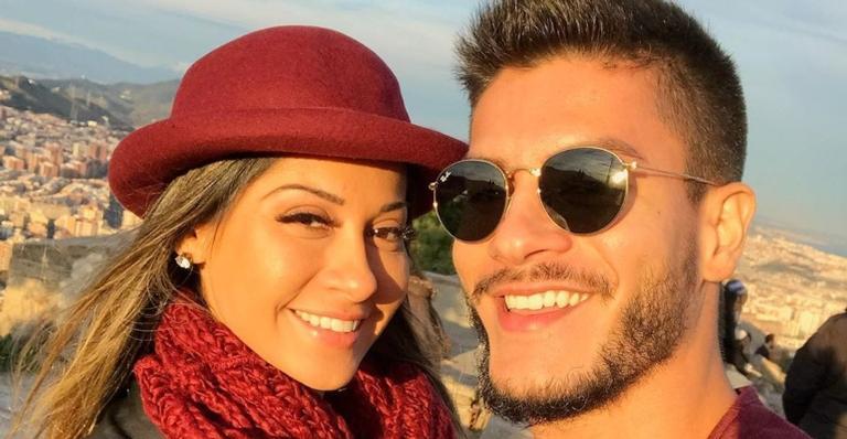 Após divórcio polêmico, casal se reuniu para comemorar aniversário de Sophia