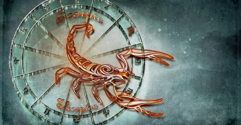 Astrólogo desvenda características e deixa spoiler sobre as previsões do próximo ano para os escorpianos