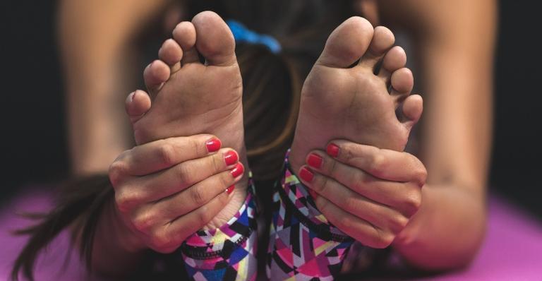 Sintomas vasculares podem ter consequências nos pés