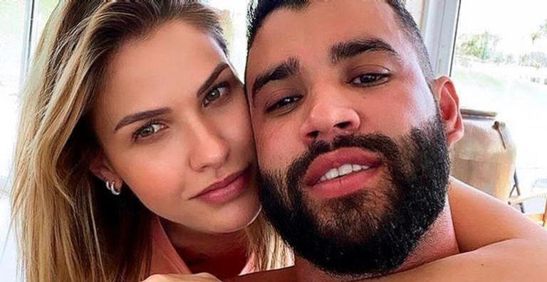 Lene Sensitiva também afirmou que namoro de Whindersson Nunes acabará
