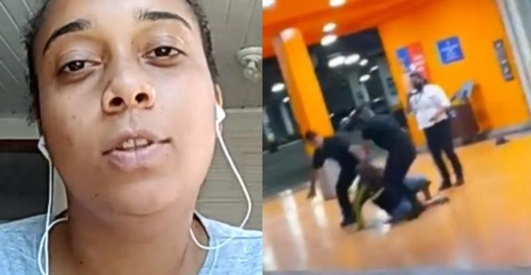 João Alberto foi morto em um supermercado de Porto Alegre (RS) no último dia 19