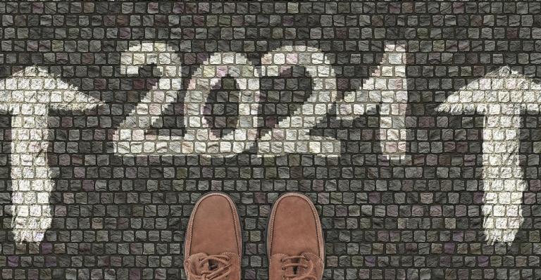 2021 será um ano marcado por mudanças significativas