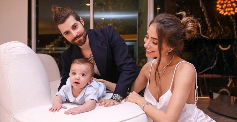 Médica deu à luz Raika com 32 semanas de gestação