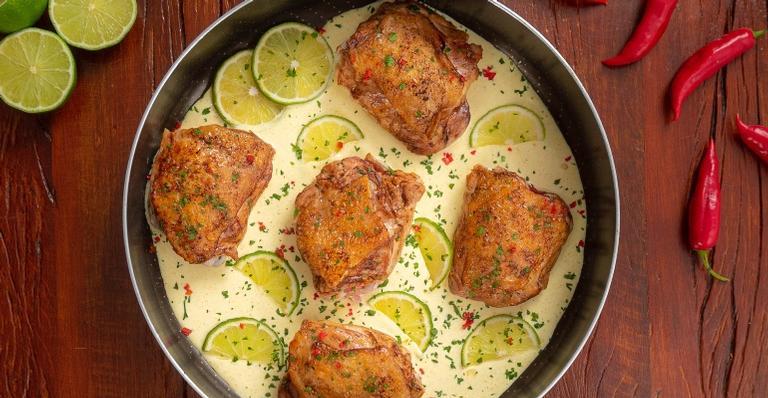 Que tal inovar no jantar do final de semana e preparar uma receita super gostosa?