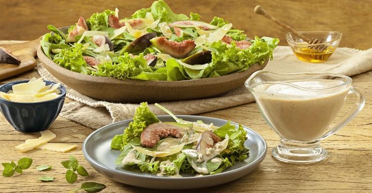 Prepare este prato desenvolvido pela Nestlé