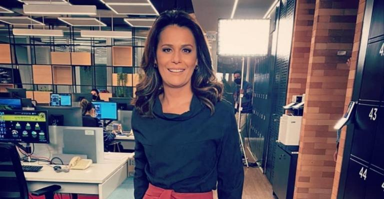 Após 15 anos, jornalista não renovará seu contrato com a emissora