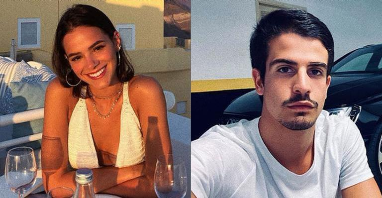 Fontes próximas do casal teriam afirmado que dupla está se relacionando