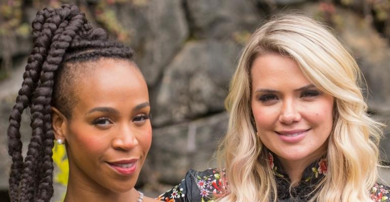''Ela é muito necessária'', diz ex-sister sobre a cantora