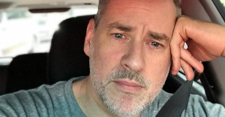 Pai do ator morreu no início desta semana por complicações da doença