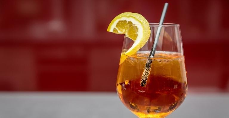 Um drink delicioso e fácil!
