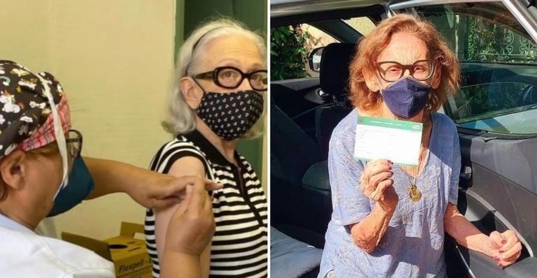 Fotos das atrizes viralizaram na internet