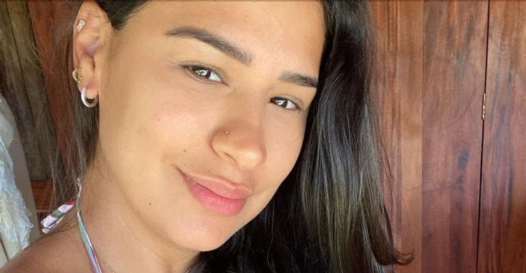 Zaya é a primeira filha de Simone e Kaká Diniz, casal também tem Henry de 6 anos
