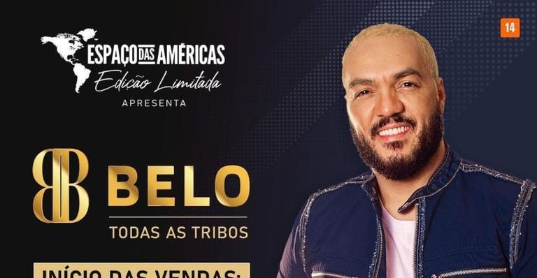 A apresentação será realizada no próximo dia 20, em São Paulo