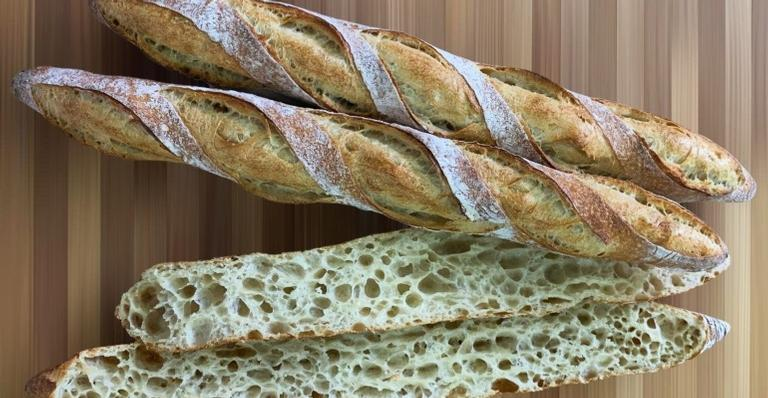 Desenvolvida pelo Atelier do Boulanger
