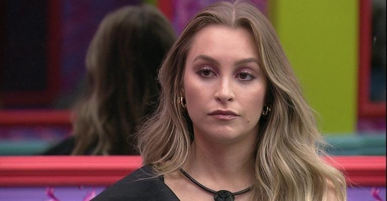 ''Vou voltar com tudo'', diz Carla Dias após paredão falso