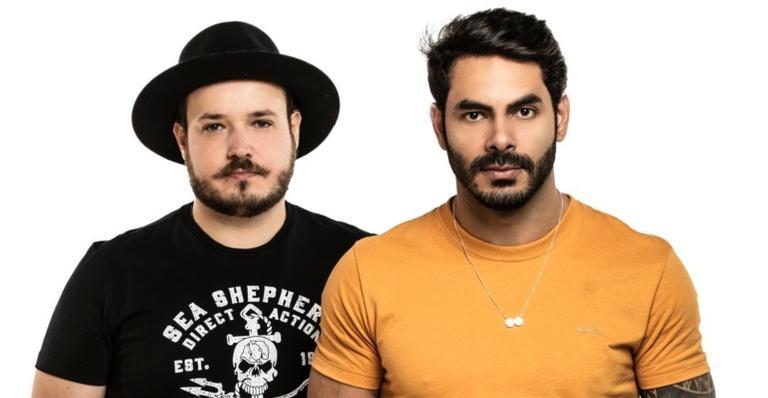 O cantor foi indicado ao Paredão diante acusações de homofobia